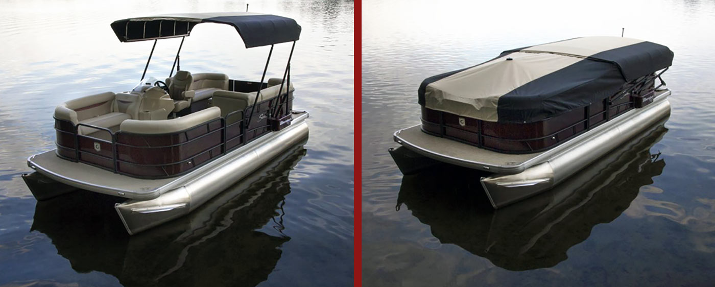 jackson-michigan-canvas-liberator-pontoon-cover